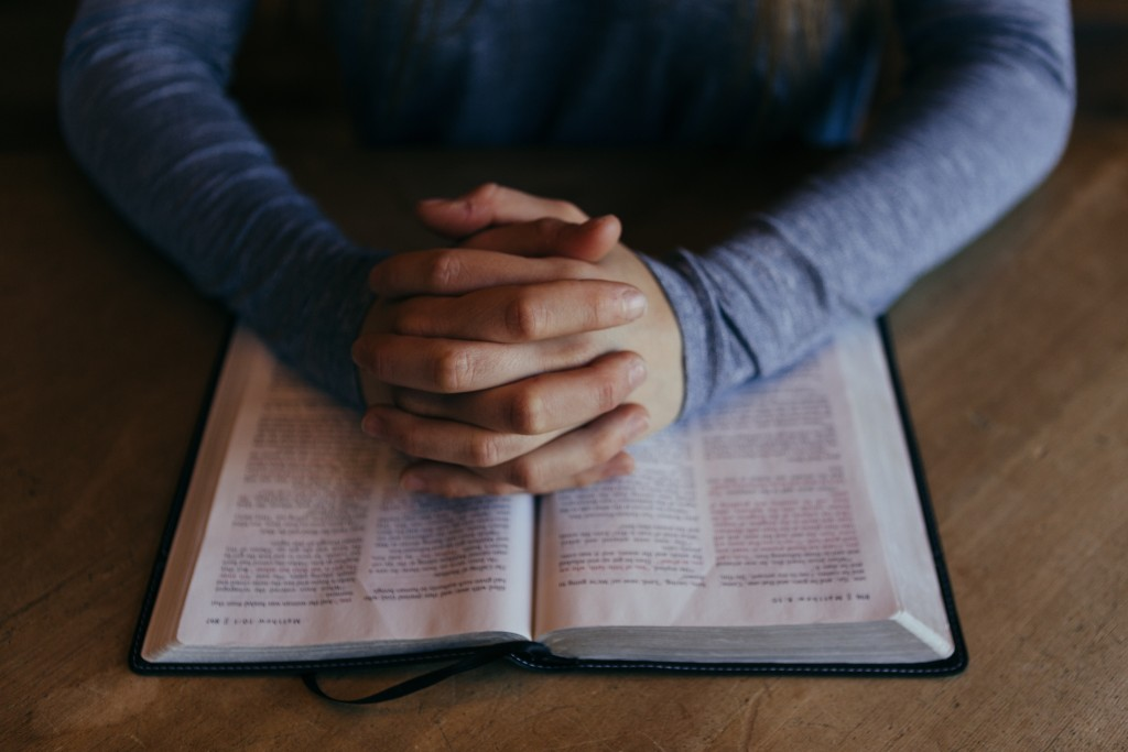 Men Bible